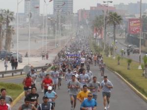 maratón 018